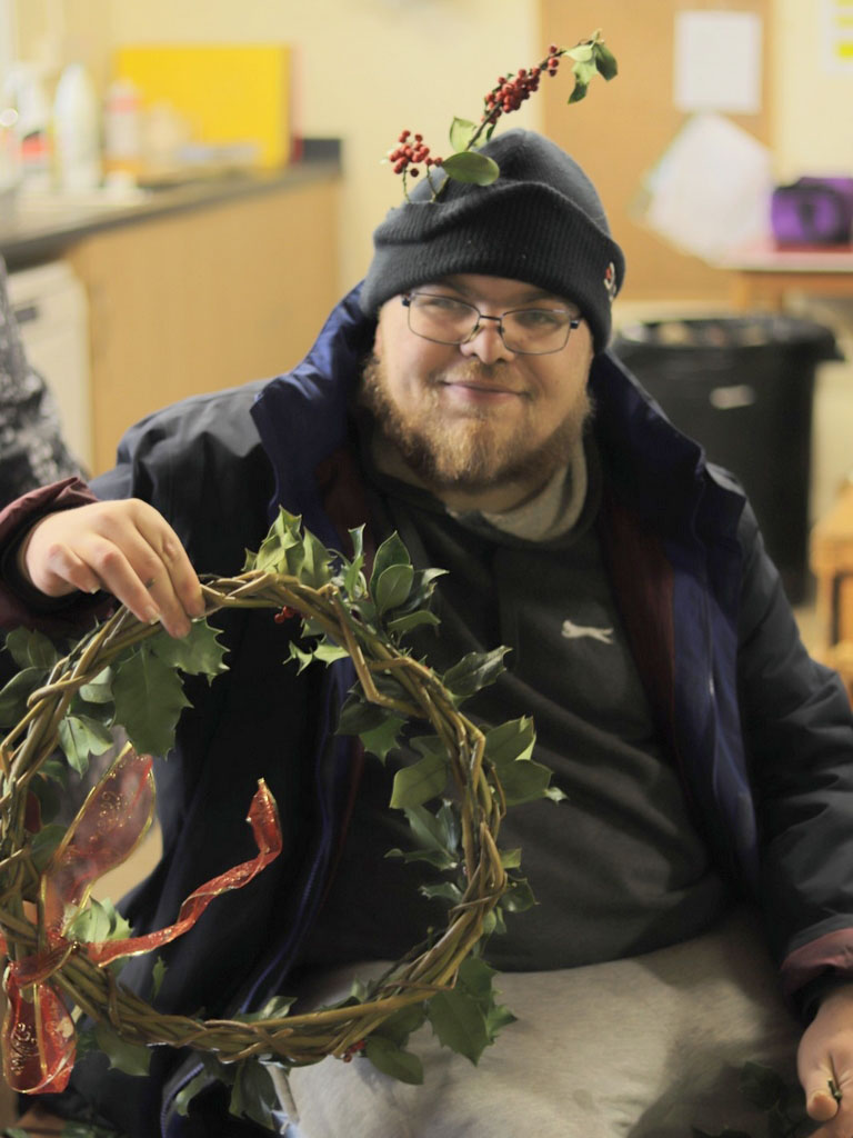 202012 DS WreathMaking 2